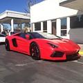 Lamborghini Aventador Spyder by MAG Autosport