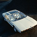 Lamborghini Marzal by Dorothy Binder