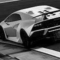 Lamborghini Sesto Elemento - 10 by Andrea Mazzocchetti