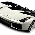 Lamborghini Super Cars by Oleksiy Maksymenko