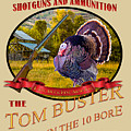 Lame Duck Turkey Buster by TL Mair
