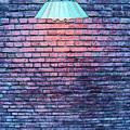 Lamp Light by Paul Wear