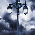 Lamp Post by Joana Kruse