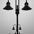 Lamp Posts by Filipe N Marques