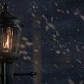 Lamppost by Jason Clarke