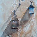 Lamps by Giorgio Gosti