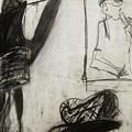 Lampshade Drama by Jamie Wooten