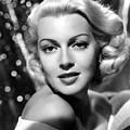 Lana Turner, Mgm, 1941 by Everett