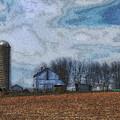 Lancaster County Pa by Jeff Breiman
