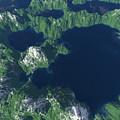 Land Of A Thousand Lakes by Gaspar Avila