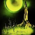 Land Of Rituals by Nandor Molnar