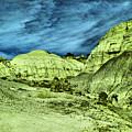 Land Of Turmoil by Jeff Swan