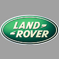 Land Rover Emblem by T Shirts R Us -