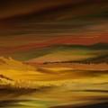 Landscape 022111 by David Lane