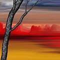 Landscape 090210 by David Lane
