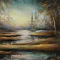 Landscape 10 by Michael Lang