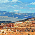 Landscape Bryce Canyon by Kyle Hanson