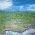 Landscape by Dan Brown