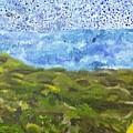 Landscape Dots by Bryan Fuller