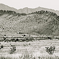 Landscape Galisteo Nm I10v by Otri Park