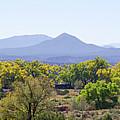 Landscape Galisteo Nm K10e by Otri Park