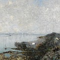Landscape by Hernlund
