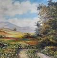 Landscape In Dilijan by Tigran Ghulyan