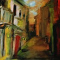 Landscape Memories by Rome Matikonyte
