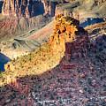 Landscapes At Grand Canyon Arizona by Alex Grichenko