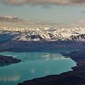 Landscapes Of Alaska by Lori Mahaffey