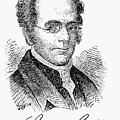 Langdon Cheves (1776-1857) by Granger