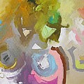 Language Of Love by Linda Monfort