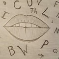 Language Of Speech by Ashley Dunn