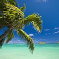 Lanikai Seascape by Dana Edmunds - Printscapes