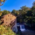 Lanterman's Mill by Mountain Dreams
