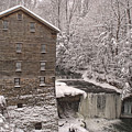 Lanterman's Mill by Michael McGowan