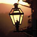 Lantern 1 by Carlos Alvim