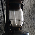 Lantern Blue by Linda Shafer