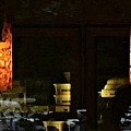 Lantern Glow by Kim Bemis