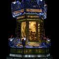 Lantern In The Dark by Nigel J Spanton