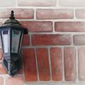 Lantern by Ivana Westin