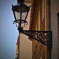 Lantern Of Wittenberg by Jost Houk