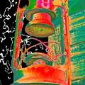 Lantern by Tim Allen