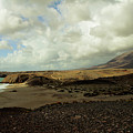 Lanzarote by Cambion Art