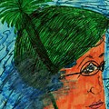 Lap Swim by Elinor Helen Rakowski