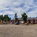 Lappeenranta Fortress by Jouko Lehto