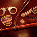 Laredo Police by Daniel Alcocer