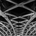 Large Girder Bridge by Yali Shi