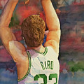 Larry Legend by Fred Smith