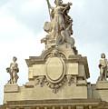 L'art At Grand Palais by Robert Meyers-Lussier